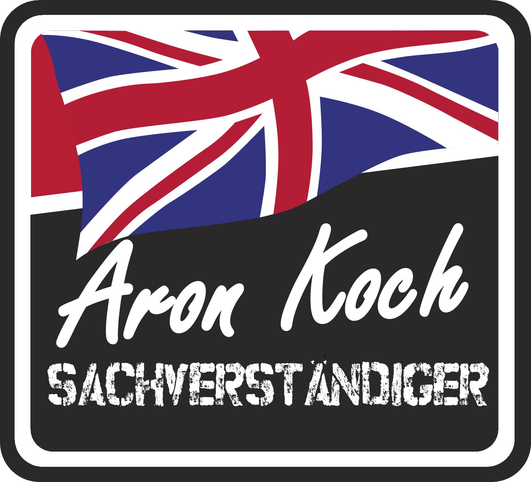 KFZ Sachverständiger Köln - [Aron Koch]
